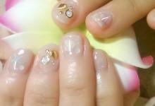 Shell  Nail ♪