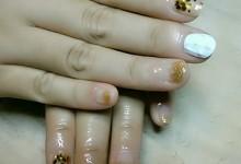 Provence vacances  nail ♪