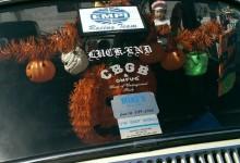 Halloween Car ♪