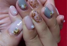Leopard Nail ♪