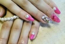 Barbie Nail ♪