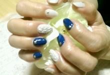 Knit Nail ♪